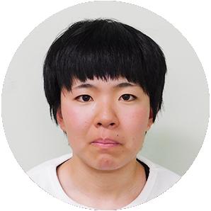 奥平彩乃さん